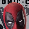 Ryan Reynold's DEADPOOL Graces Entertainment Weekly's Comic-Con Cover