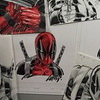 24 Original DEADPOOL Sketches To Be Hidden in and around Comic Con By Rob Liefeld