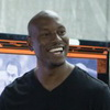 Sadly, Tyrese Confirms Talks for GREEN LANTERN CORPS