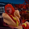 Harrison Ford Promises Great Star Wars: The Force Awakens - In a Hot Dog Suit