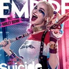 New Suicide Squad EMPIRE Covers of Will Smith's Deadshot and Margot Robbie's Harley Quinn