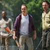 New THE WALKING DEAD Images Reveal Ethan Embry and Merritt Wever