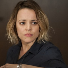 DOCTOR STRANGE: Rachel McAdams Up for Female Lead
