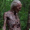 The Walking Dead - New Photos Show Latest Zombie Make-Up Advancements