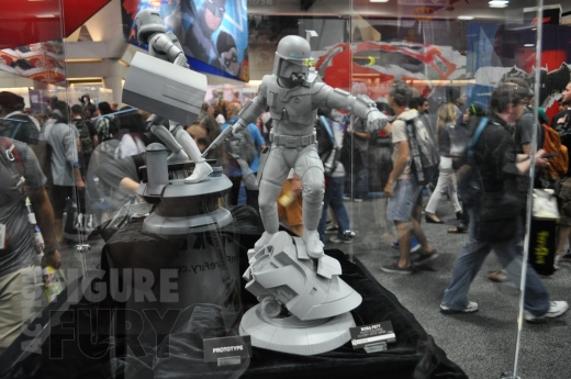 Sideshow Collectibles San Diego Comic-Con 2015 Booth Display 002.JPG