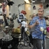 Sideshow Collectibles San Diego Comic-Con 2015 Booth Display 259.JPG