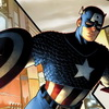 Brooklyn Set To Honor Captain America With Bronze Statue