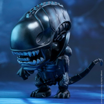 Hot Toys New Aliens Cosbaby Figures More Adorable Than Terrifying