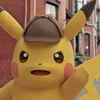 Legendary Making Live Action Detective Pikachu Movie