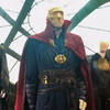 SDCC 2016: DOCTOR STRANGE Costumes And Action Figures