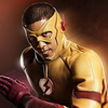 The Flash - First Look at CW's Kid Flash!