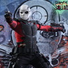 Hot Toys – MMS381 – Suicide Squad – 1/6th scale Deadshot Collectible Figure