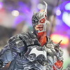 SDCC 2016: Square Enix Booth Pics - Batman, Deadpool, and More!