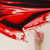 It's Hard To Believe These Globs of Wet Paint Are Actually Pencil Drawings