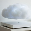 Live Like Eeyore With Your Own Personal Levitating Raincloud Lamp