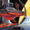 What if McQuarrie's Vision of Star Wars Was The Movie That Got Made?