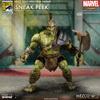 Popular Collectibles: SDCC 2017 Mezco Preview Pics - Thor: Ragnarok, Batman Beyond, More!