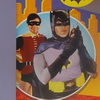 Batman: A Celebration Of The Classic TV Series - Signed By Adam West And Burt Ward