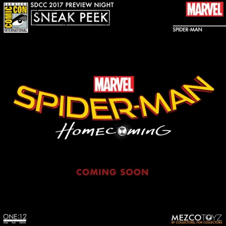 Mezco-SDCC-2017-Spider-Man-Homecoming-One12-Collective.jpg