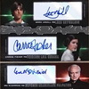 Topps Star Wars MasterWorks 2017 Includes Most Insane Autographed Card EVER!