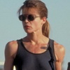 Linda Hamilton Signs On For New Terminator Trilogy
