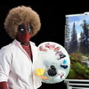 First Teaser For 'Deadpool 2′ Is The Best Bob Ross Episode Ever!