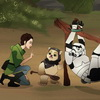 'Star Wars: Forces Of Destiny' Offers Post 'Rebels' Spoiler