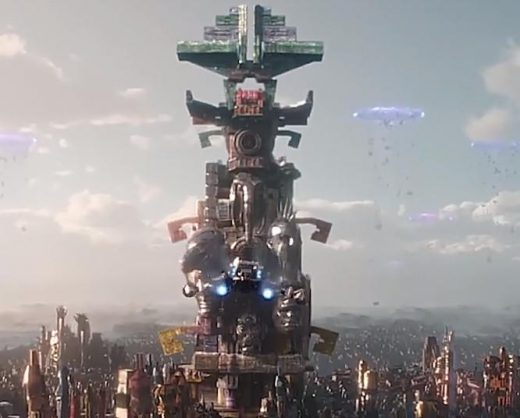 thor ragnarok tower easter egg.jpg