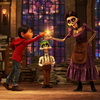 PIXAR Releases New 'Coco' Trailer