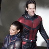 Paul Rudd and Evangeline Lilly Suit Up In New 'Ant-Man and The Wasp' Set Pics