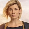 New Look At Jodie Whittaker as the New Doctor in 'Doctor Who'