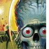 'Mars Attacks' Returns In New Topps Cards Set