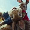 The New 'Peter Rabbit' Trailer Will Make Your Kids Hate Domhnall Gleeson