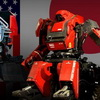 First Ever Giant Robot Fight Proves Anime is Cooler Than Real Life