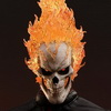 Hot Toys - Agents of S.H.I.E.L.D. - 1/6th scale Ghost Rider Collectible Figure