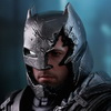 Hot Toys Batman v Superman - 1/6th scale Armored Batman-Battle Damaged Version