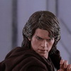 Hot Toys - Star Wars Episode III: Revenge of the Sith - 1/6th scale Anakin Skywalker Collectible Figure