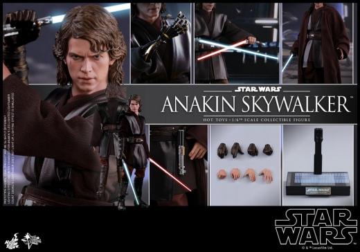 Hot Toys - Star Wars ROTS - Anakin Skywalker Collectible Figure_PR26.jpg