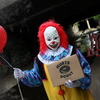 Evil Clowns Will Now Deliver Your Donuts… and Nightmares