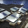 Solar Hydropanels Harvest Drinking Water and Energy At The Same Time