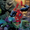 First Look at 'Amazing Spider-Man' #1