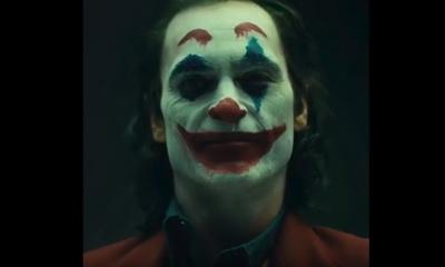 What's Hot: 'Joker' Screen Test Shows Joaquin Phoenix In Full Clown