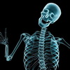 Behold - The World's First Color Human X-Ray