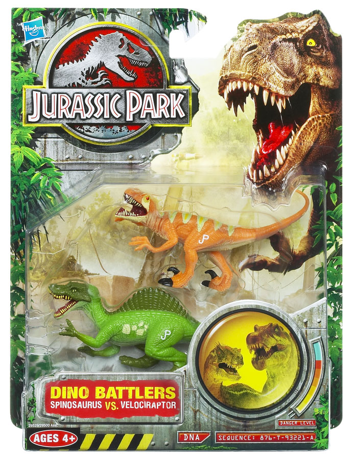 hasbro announces exclusive jurassic park toy line at toys u201dr u201dus stores nationwide