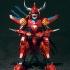 Ronin Warrior Armor Plus Rekka no Ryo 3.jpg