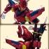 Ronin Warrior Armor Plus Rekka no Ryo 6.jpg