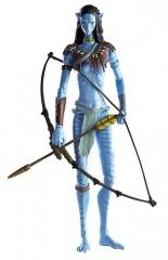 Movie Masters Neytiri Figure From Avatar.jpg
