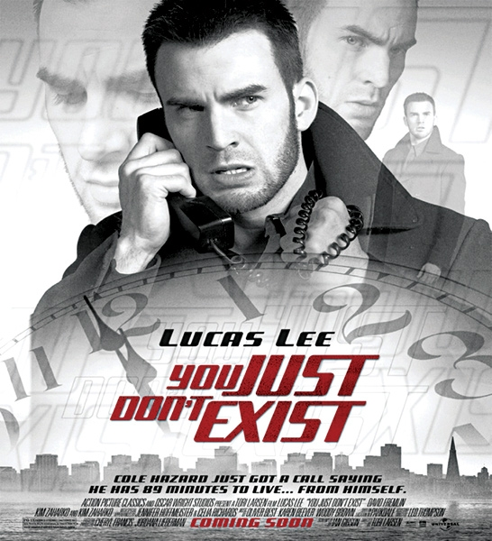 Scott pilgrim lucas lee