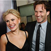 'True Blood's Anna Paquin And Stephen Moyer Finds True Love