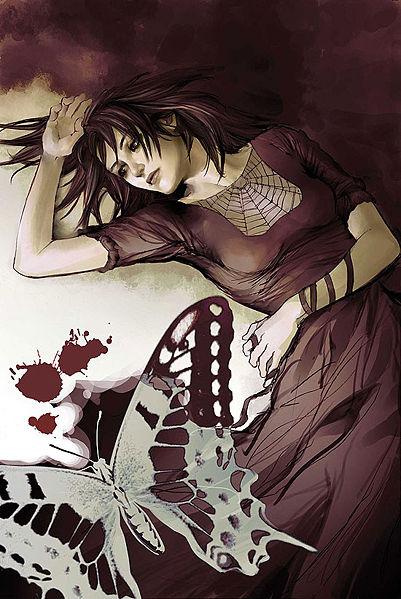 Runaways Marvel Nico